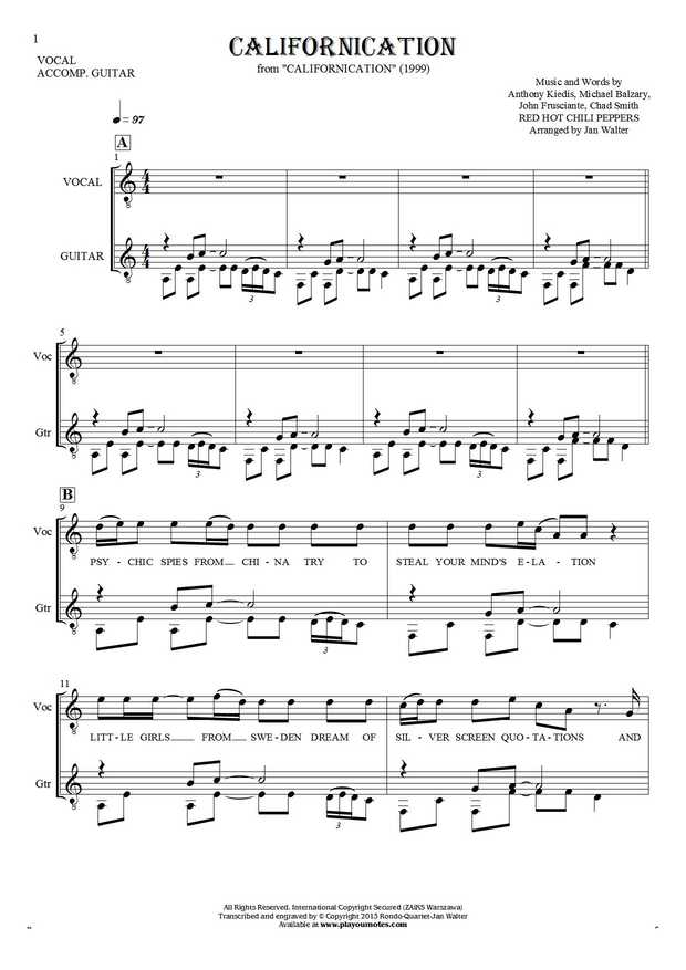 Swing Life Away Guitar Tabs Swing Life Away Rise Against